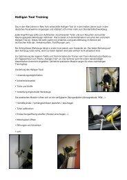 Fortbildung und Weiterbildung über Halligon-tool - Fire-Circle