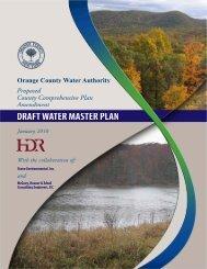 Untitled - Orange County Water Authority - Orange County, NY