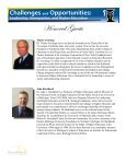 Challenges and Opportunities - The National Forum on Higher ... - Page 2