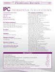 2007 Issue - International Psoriasis Council - Page 3