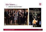 Teil 3 - Rotaract Club Amberg