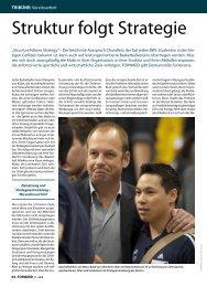 Artikel über Vereinsarbeit - SPOPS.biz