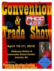 April 15-17, 2010 - phccne.org