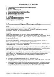 FAQ´s zum Jugendschutzgesetz [ pdf | Größe: 23.1 KB ] - Bdkj ...