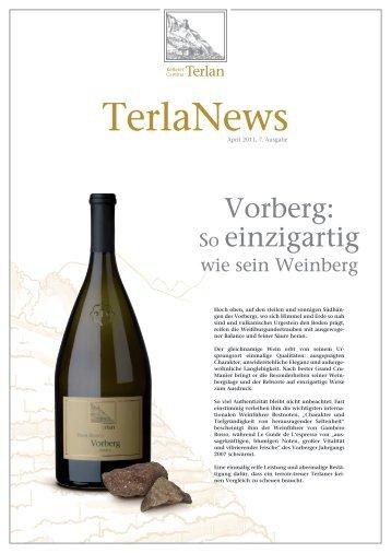 TerlaNews