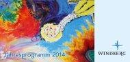 Download Jahresprogramm 2014 - Jugendbildungsstätte Windberg