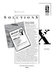 Xerox Prospectus Composite Document Solution (PDF, 816 KB)
