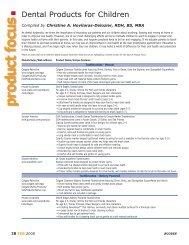 product focus - Professional Savvy, LLC