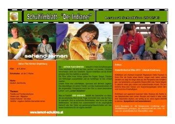 FIlmblatt Der Indianer.pdf - Lernort Schulkino