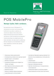 Download Prospekt POS MobilePro