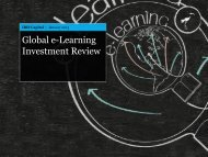 IBIS-Capital-e-Learning-Lessons-for-the-Future