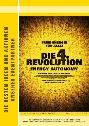 Die besten Ideen ausformuliert hier als PDF zum ... - Energy Autonomy