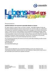 PDF-Download - Lebenshilfe Heidelberg
