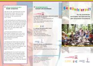 Faltblatt Geschwisterzeit herunterladen - St. Jakobus Behindertenhilfe