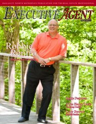 Download May Issue - Executive Agent Magazine