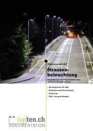 LED in der Strassenbeleuchtung (2/2) - Safe