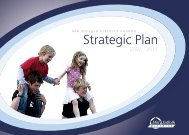Strategic Plan - Suffolk Coastal District Council