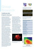 Institute of Membrane & Systems Biology - Faculty of Biological ... - Page 3