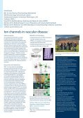 Institute of Membrane & Systems Biology - Faculty of Biological ... - Page 7
