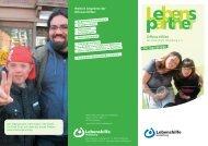 Offene Hilfen - Lebenshilfe Heidelberg
