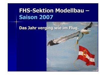 FHS-Sektion Modellbau – Saison 2007.pdf