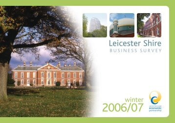 Leicester Shire - LSR Online