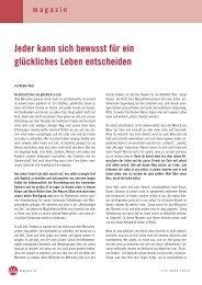 PDF runterladen - Robert Betz