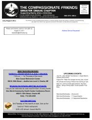 July - August 2011 Newsletter - Website.pdf - Tcfomaha.org