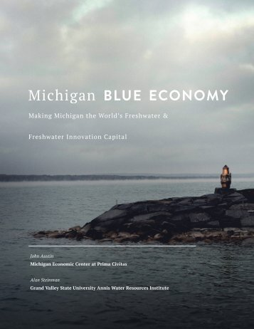 Michigan-Blue-Economy-Report