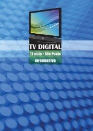 TV Digital - nova tecnologia, novos negócios - Network Eventos
