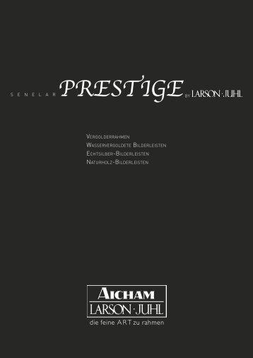 PRESTIGEBY - Aicham Larson-Juhl GmbH