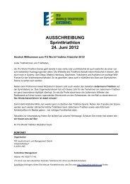 KT12_Ausschreibung einzel und para_210312 - ITU World Triathlon ...