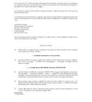 (2006/C 332/07) Con la lettera del 22.11.2006, riprodotta nella ...