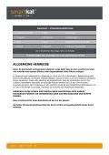 Handbuch - Smartkat - Page 4