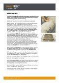 Handbuch - Smartkat - Page 5