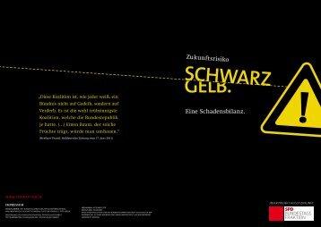 Info zu Schwarz-Gelb