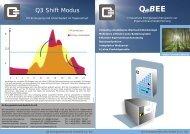 Q3 QuBee Flyer / Datenblatt - AEET Energy Group GmbH