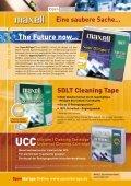 Newsletter 02 / 2002 - OpenStorage AG - Seite 3