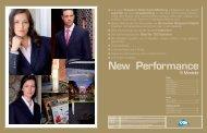 New Performance - Ask Ullmann