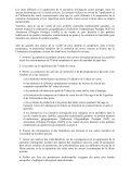 Déclaration européenne sur les alternatives à la castration - Page 2