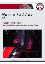 Newsletter - Dynamics