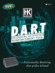Professionelles Monitoring ohne großen Aufwand