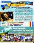 VARGAS STYLE MAGAZINE  - Page 5