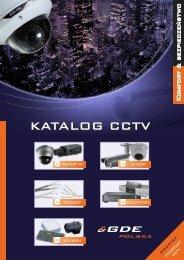 Katalog CCTV '2013