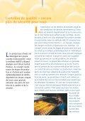 L'oeuf suisse a un plus… - GalloSuisse - Page 6