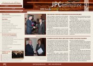 JPC Newsletter No 9