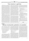 Nr.27 (1093) - Šiaurės Atėnai - Page 2