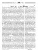 Nr.33 (1147) - Šiaurės Atėnai - Page 3