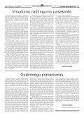 Nr.9 (1075) - Šiaurės Atėnai - Page 3