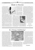Nr.14 (1080) - Šiaurės Atėnai - Page 6